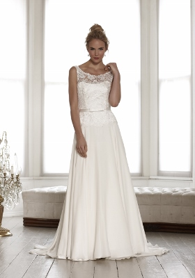 Sassi Holford Wedding Dresses in Cheltenham, Montpellier, Gloucestershire