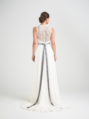 Caroline Castgliano Designer Event in Sarah Elizabeth Bridal Wedding dress shop, Cheltenham