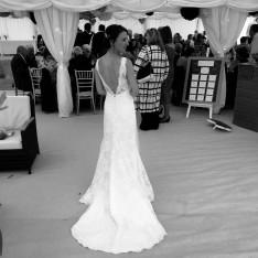 Sarah Elizabeth Bridal Bride